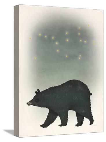 Ursa Major-Ryan Fowler-Stretched Canvas Print