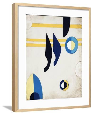 Trinks III-Kari Taylor-Framed Art Print