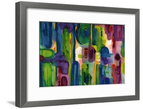 May-Marilyn Cvitanic-Framed Art Print