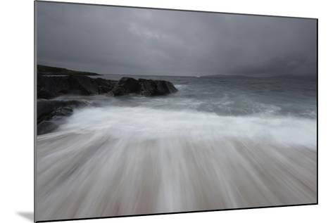 Flowing Tide-Stewart Smith-Mounted Photographic Print