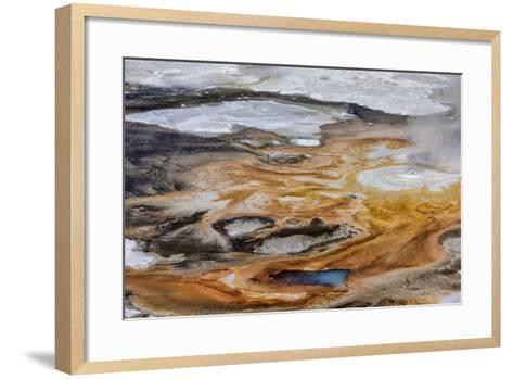 Norris Basin-David Osborn-Framed Art Print