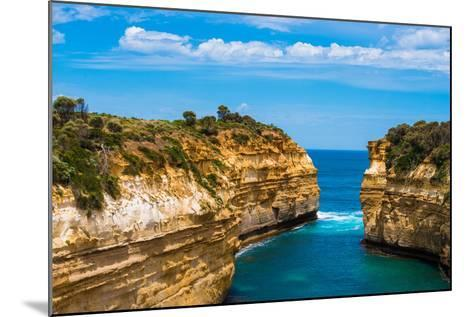 Shipwreck Coast, Australia-Zhencong Chen-Mounted Photographic Print