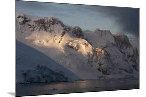 Lemaire Channel in Antarctica-Sergio Pitamitz-Mounted Photographic Print