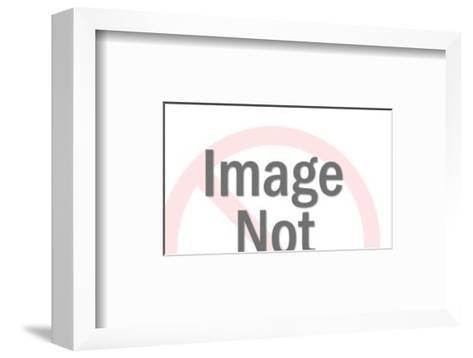 Rad-Pop Ink - CSA Images-Framed Art Print
