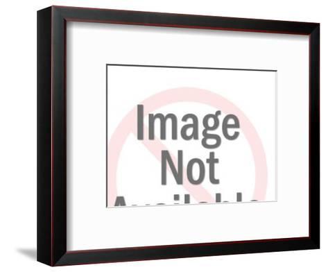 Sweet-Pop Ink - CSA Images-Framed Art Print