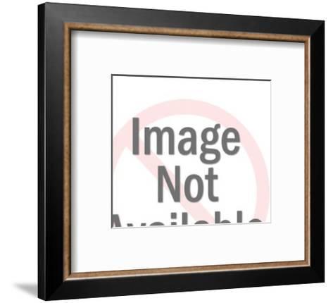 Scale-Pop Ink - CSA Images-Framed Art Print