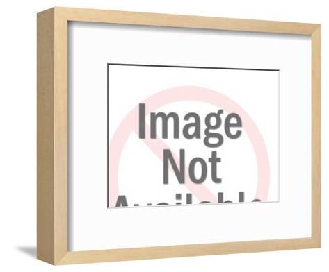 Magic-Pop Ink - CSA Images-Framed Art Print