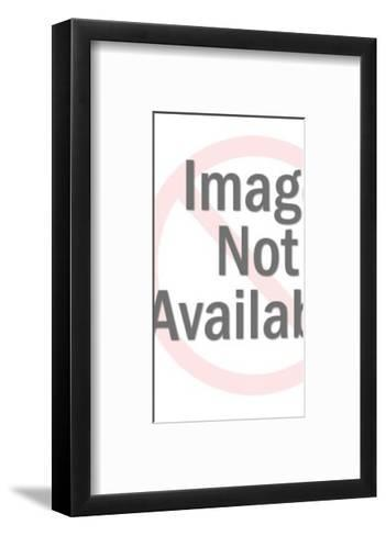 Saw Factory-Pop Ink - CSA Images-Framed Art Print