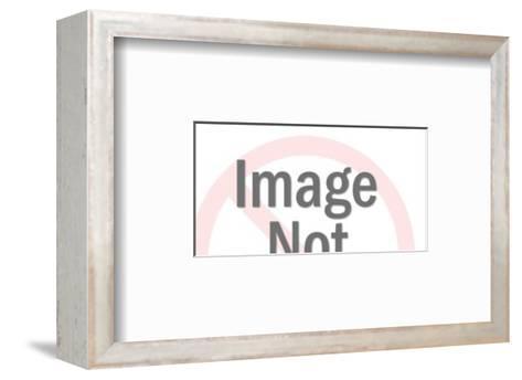 Big Top-Pop Ink - CSA Images-Framed Art Print