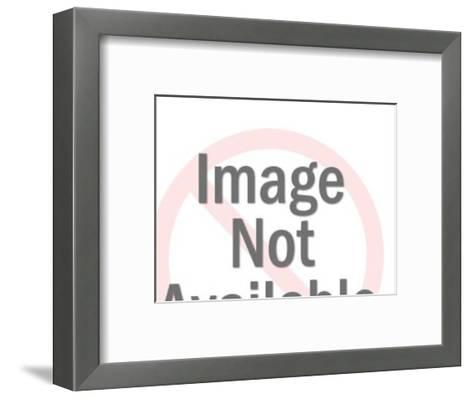 Hotel-Pop Ink - CSA Images-Framed Art Print