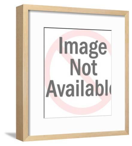 R.I.P.-Pop Ink - CSA Images-Framed Art Print
