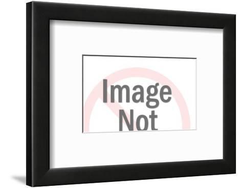 History-Pop Ink - CSA Images-Framed Art Print