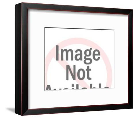 Dollar Signs-Pop Ink - CSA Images-Framed Art Print
