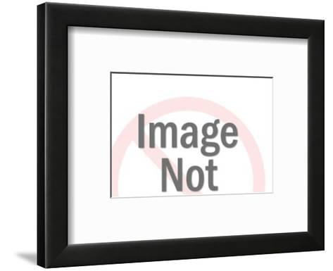 Gifts-Pop Ink - CSA Images-Framed Art Print