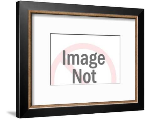 Food-Pop Ink - CSA Images-Framed Art Print