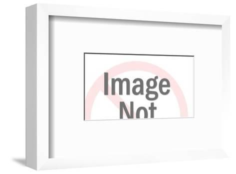 Bring-Pop Ink - CSA Images-Framed Art Print