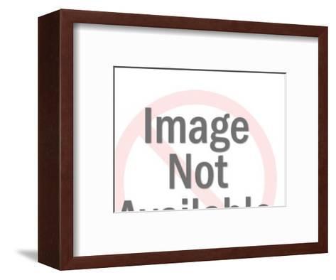 Bikini-Pop Ink - CSA Images-Framed Art Print