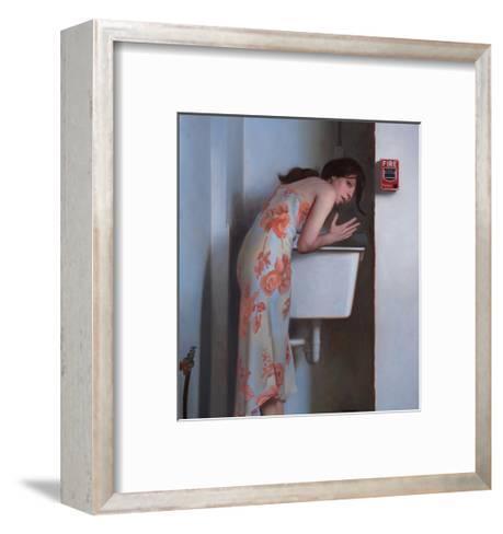 Untitled-Amber Lia-Kloppel-Framed Art Print