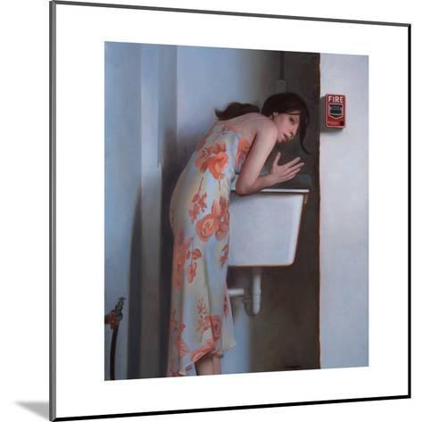 Untitled-Amber Lia-Kloppel-Mounted Giclee Print