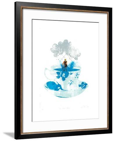 One More Brew-Katie Edwards-Framed Art Print