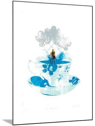 One More Brew-Katie Edwards-Mounted Giclee Print