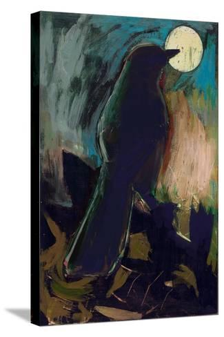 Mockingbird, 2016-David McConochie-Stretched Canvas Print
