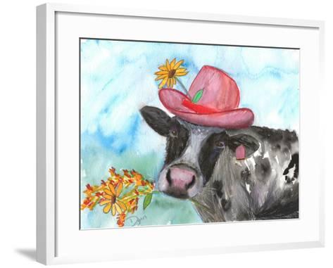 Daisy Mai-Beverly Dyer-Framed Art Print