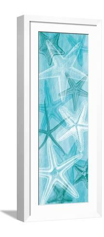 Look Through The Sea Of Stars-Jace Grey-Framed Art Print
