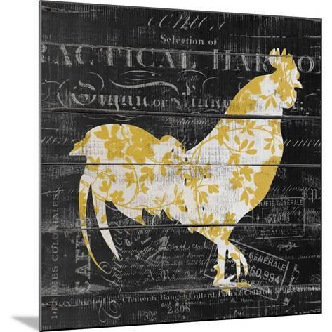 Le Coq 1-Stimson, Diane Stimson-Mounted Art Print