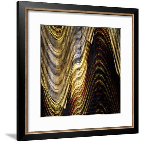 Gotham-Ursula Abresch-Framed Art Print