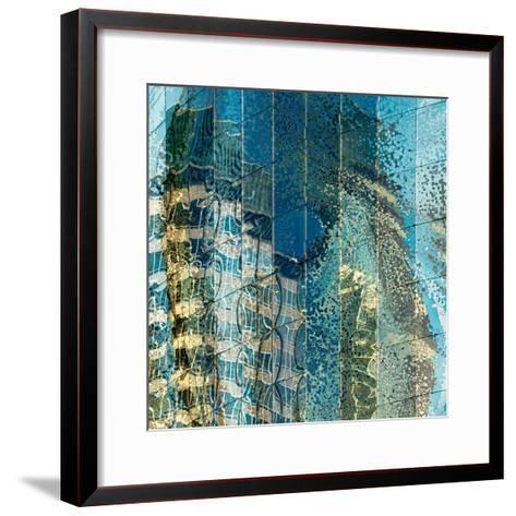 Windows - Old and New-Ursula Abresch-Framed Art Print
