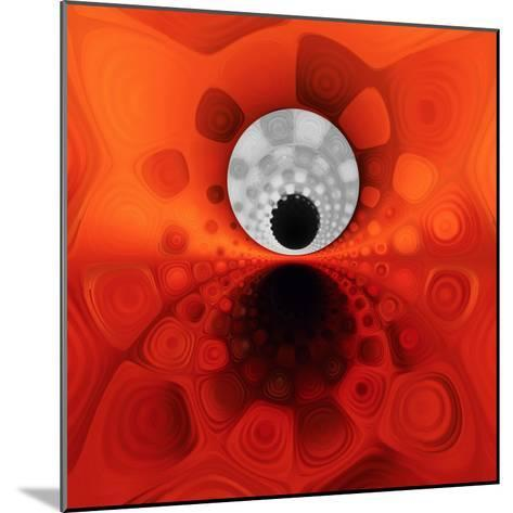 Variations on a Circle 14-Philippe Sainte-Laudy-Mounted Photographic Print