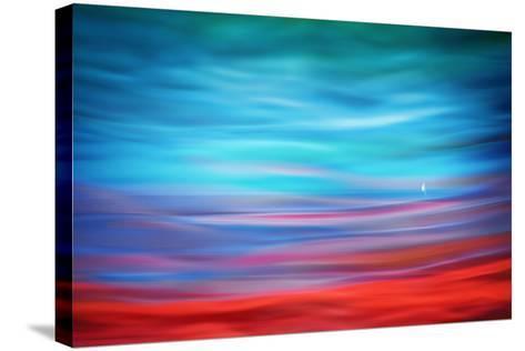 Morning Sail-Ursula Abresch-Stretched Canvas Print