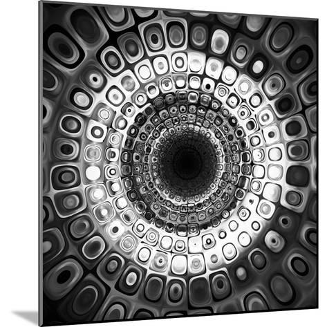 Variations on a Circle 30-Philippe Sainte-Laudy-Mounted Photographic Print