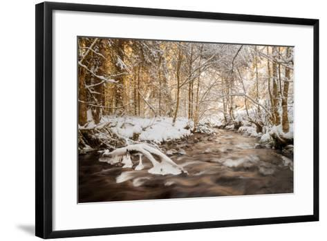Sometimes the World is Perfect-Philippe Sainte-Laudy-Framed Art Print