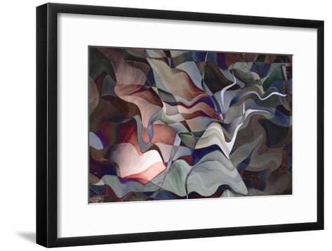 Reflections III-Doug Chinnery-Framed Art Print