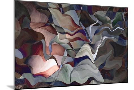 Reflections III-Doug Chinnery-Mounted Giclee Print