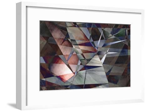 Voyager II-Doug Chinnery-Framed Art Print