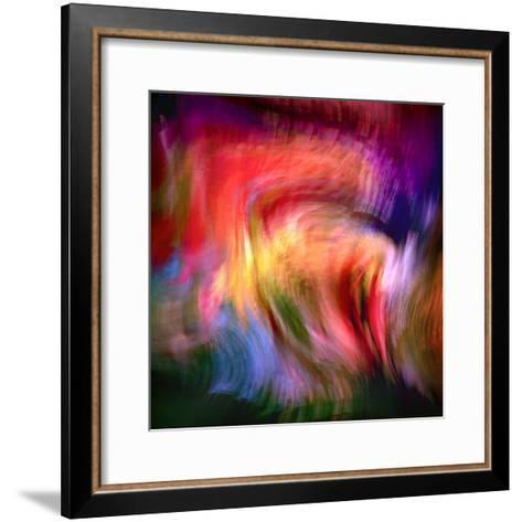 Phoenix 2-Ursula Abresch-Framed Art Print