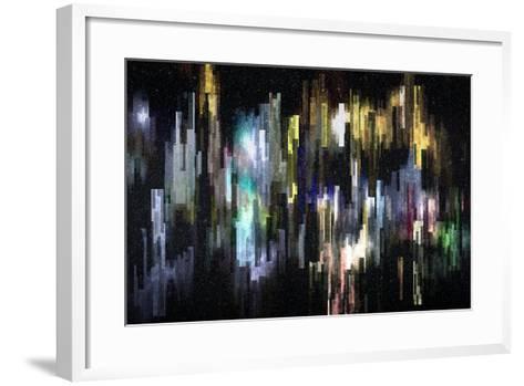 In Snow 2-Ursula Abresch-Framed Art Print