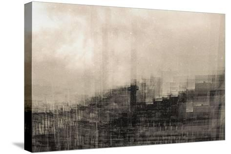 The Smelter-Ursula Abresch-Stretched Canvas Print