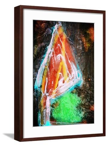 Lone Pine-Ursula Abresch-Framed Art Print
