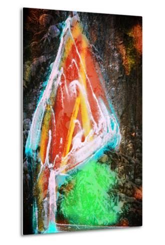 Lone Pine-Ursula Abresch-Metal Print