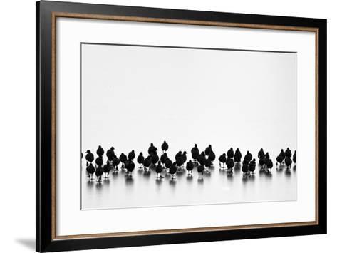 Untitled-Yordan Vasilev-Framed Art Print