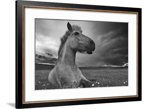 Moment in Time-Bragi Ingibergsson --Framed Art Print