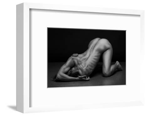 Bodyscape-Anton Belovodchenko-Framed Art Print