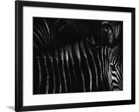 Untitled-Antonio Grambone-Framed Art Print