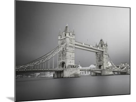 Tower Bridge-Ahmed Thabet-Mounted Photographic Print