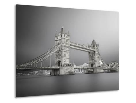 Tower Bridge-Ahmed Thabet-Metal Print