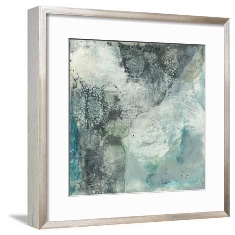 Sea Lace II Art Print by Jennifer Goldberger | Art.com